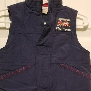 Other - Boys 6 months circo vest
